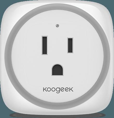 Koogeek P2 Smart Plug